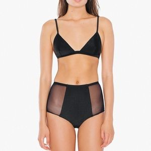 American Apparel Bikini bottoms